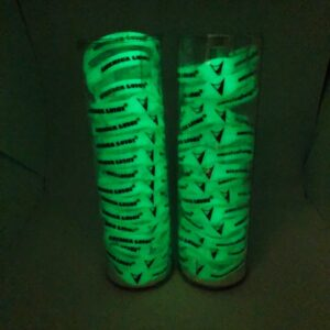 Glowing Bands